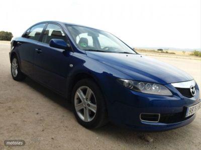 usado Mazda 6 Active 2.0 16v