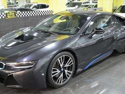 usado BMW i8 Nacional con revisiones al día - Impecable -