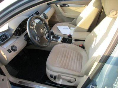 usado VW Passat Variant 2.0 Tdi 177cv Dsg Highline Bmt 5p. -14