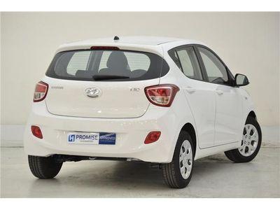 usado Hyundai i10 1.0 BD Tecno Blue