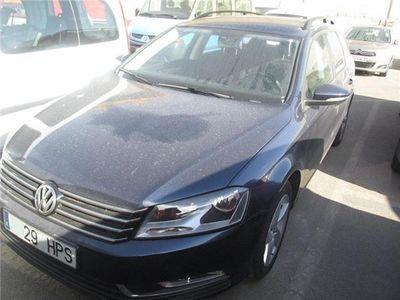 usado VW Passat Variant TDI 140CV **236€/MES SIN ENTRDA**