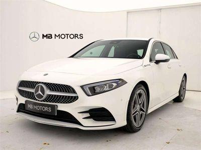 usado Mercedes A180 d 7GDCT