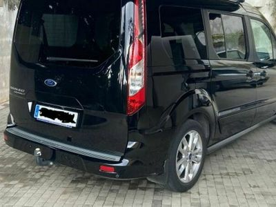 usado Ford Tourneo Connect Grand T 1.5TDCi S&S Trend PS 120