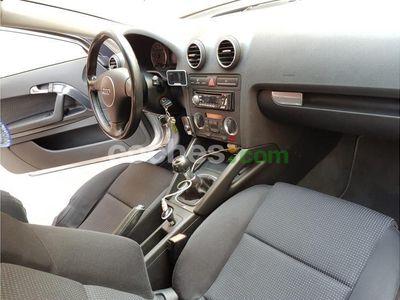 usado Audi A3 1.6 Ambition Tiptronic