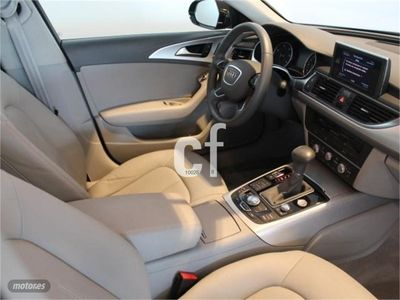 usado Audi A6 Avant 3.0 TDI 204cv multitronic