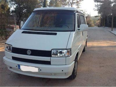 usado VW California T42.4D Syncro 78