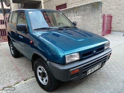 usado Nissan Terrano II 2.7 TD SLX