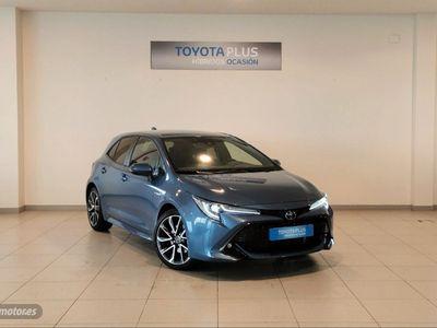usado Toyota Corolla 2.0 180H FEEL ECVT