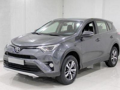usado Toyota RAV4 150 Advance AWD