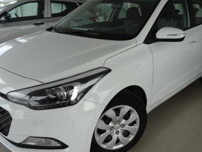 gebraucht Hyundai i20 año 2016 3195 KMs