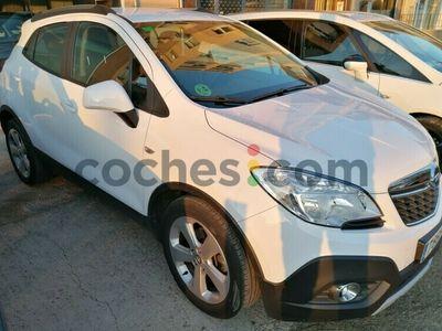 usado Opel Mokka 1.4t S&s Selective 4x2 140 cv en Lleida