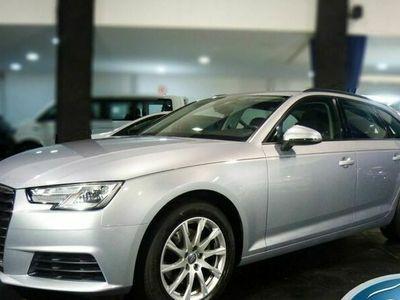 usado Audi A4 Avant 2.0TDI Advanced ed. S-T 110kW