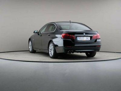 usado BMW 520 5 Serie dA