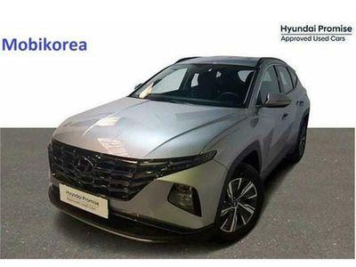 usado Hyundai Tucson 1.6 TGDI 110kW (150CV) 48V Maxx
