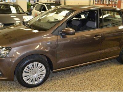 brugt VW Polo APolo Plus 1.2 TSI 90CV BMT