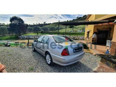 usado Rover 45 1.6 Classic 109 cv en Malaga