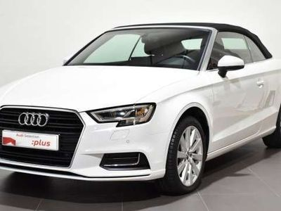 usado Audi A3 Cabriolet 2.0TDI Design Edition S tronic 110kW