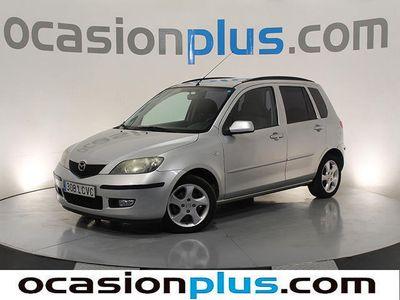 usado Mazda 2 Sportive CRTD 1.4 (68 CV)