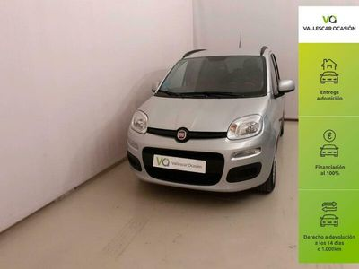 usado Fiat Panda LOUNGE 1.2 69 CV EU6 5P