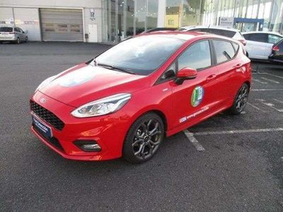 usado Ford Fiesta NUEVO 5 PUERTAS ST LINE 1.1 PFI GLP 63KW (75CV) Eu