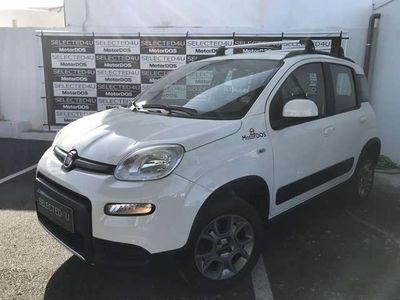 usado Fiat Panda 4x4 1.3 70kW