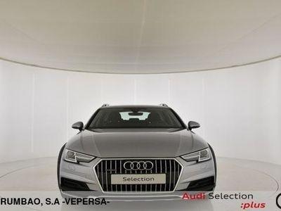 usado Audi A4 Allroad QUATTRO 2.0 TDI 190CV QUATTRO S TRONIC UNLIMITED