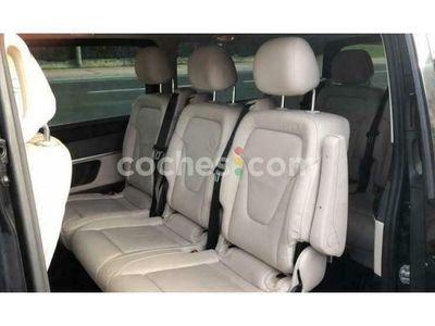 usado Mercedes 190 Clase V V 250bt Largo Avantgarde 7g Troniccv en Vizcaya