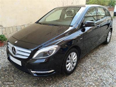 brugt Mercedes B200 CDI BE (4.75)