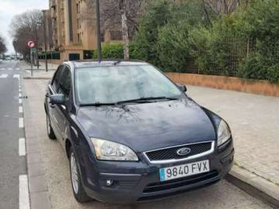 usado Ford Focus 1.8TDCI Ghia