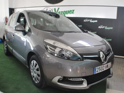 gebraucht Renault Scénic Scenic1.5dCi eco2 Energy