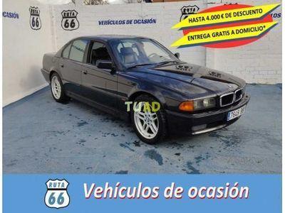 usado BMW 735 Serie 7 i