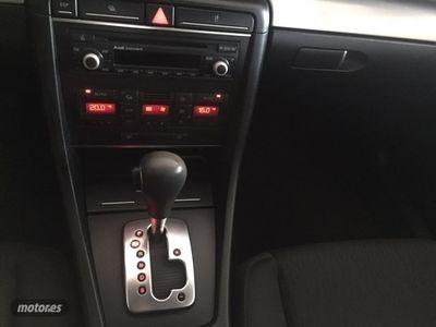 usado Audi A4 A4Avant 2.0TDI Multitronic