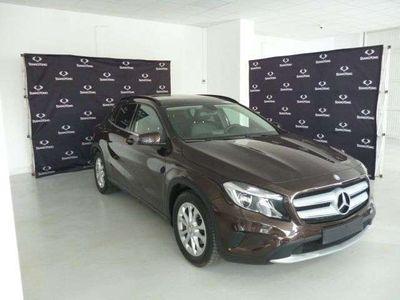 usado Mercedes GLA200 CDIStyle