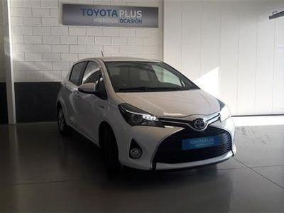 usado Toyota Yaris 100H 1.5 Active