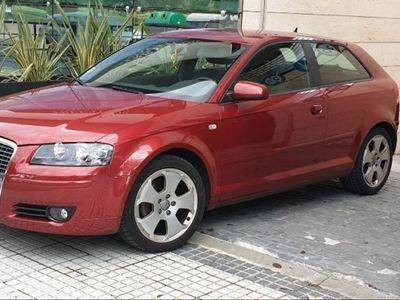 usado Audi A3 2.0 TDI S tronic Ambition DPF