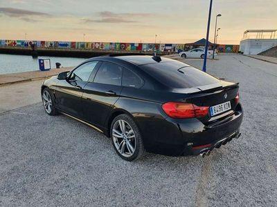 usado BMW 435 Gran Coupé Serie 4 F36 Gran Coupé Diesel xDrive