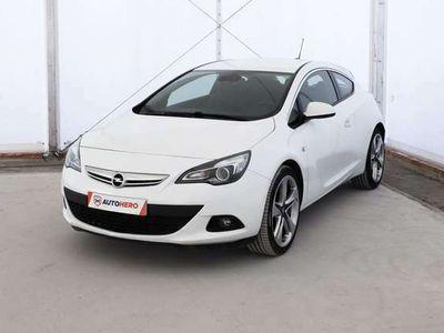 usado Opel Astra GTC 1.6 T S/S Sportive 200