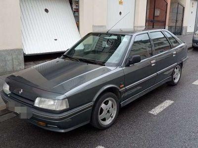 usado Renault 21 R2.0 12V TXI