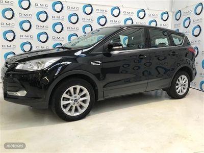 brugt Ford Kuga 2.0 TDCi 150 4x2 ASS Titanium