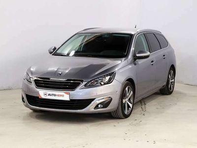 usado Peugeot 308 SW 1.2 PureTech S&S Allure 130