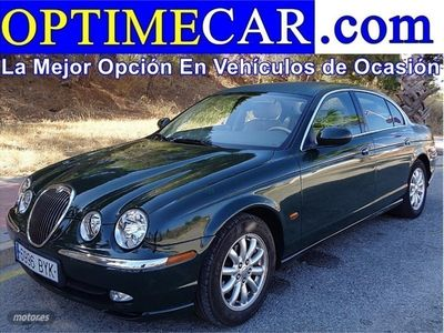 gebraucht Jaguar S-Type 2.5 V6 Executive