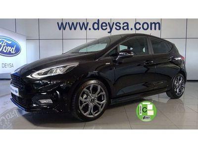 usado Ford Fiesta 1.0 EcoBoost 103kW ST-Line S/S 5p