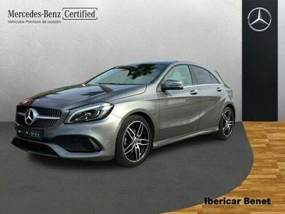 usado Mercedes A180 BlueEfficiency Style