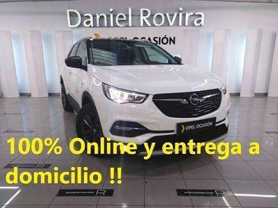 "usado Opel Grandland X """" ""1 5 CDTi 120 Aniversario"""