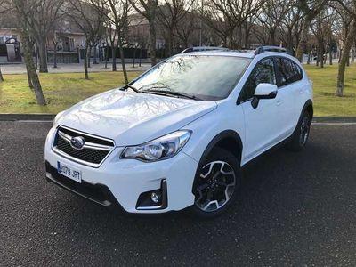 usado Subaru XV 2.0i Executive Plus CVT