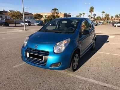 usado Suzuki Alto 1.0 GL