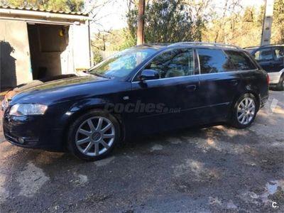 usado Audi A4 Avant 2.0 Tdi 140cv 5p. -06