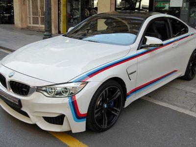 usado BMW M4 M4 Serie 4A