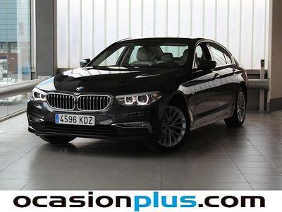 gebraucht BMW 520 520 d (190 CV)