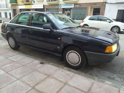 usado Audi 80 1.9 TDi